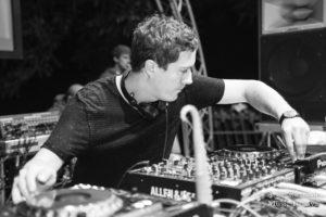 Dustin zahn @ Acuto electronic music festival